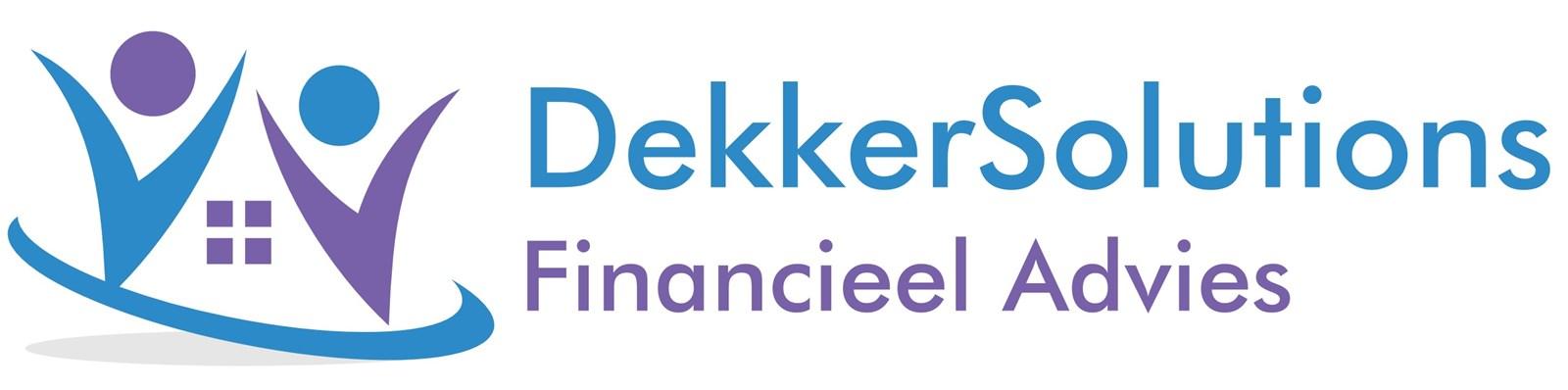 DekkerSolutions Financieel Advies