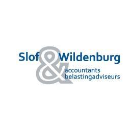 Logo van Slof & Wildenburg accountants en belastingadvies