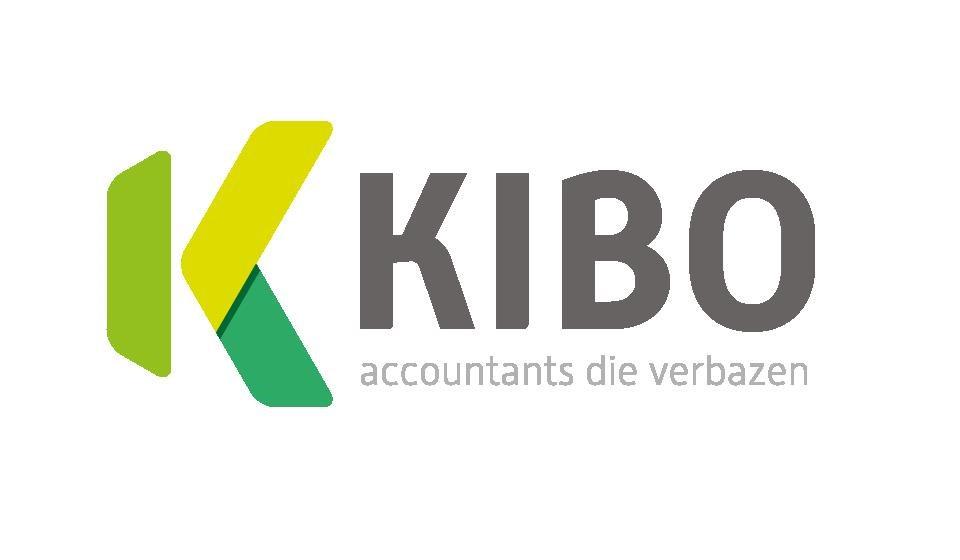 Logo van KIBO Accountants & Belastingadviseurs