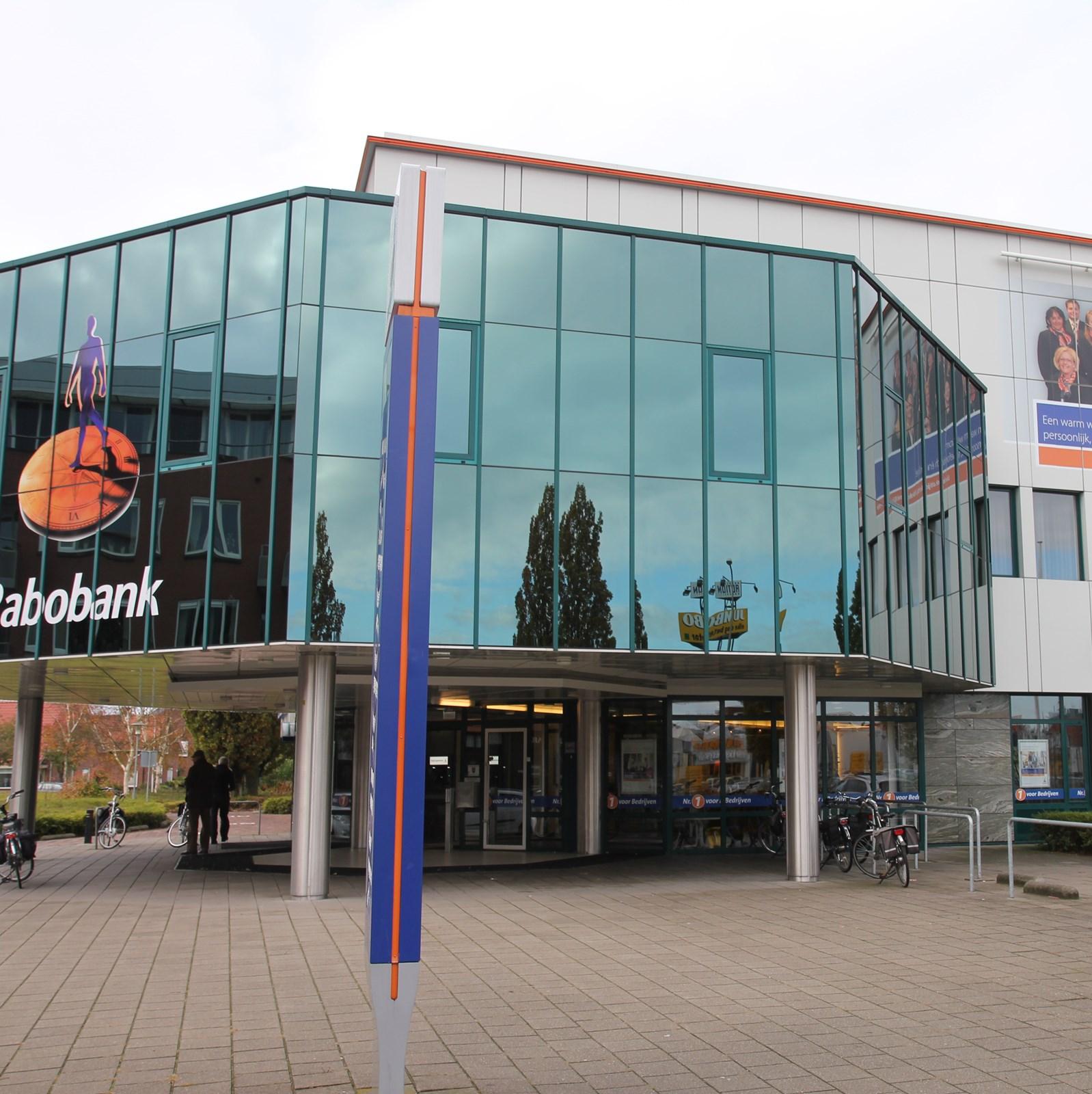 Foto van Rabobank Rijssen-Enter