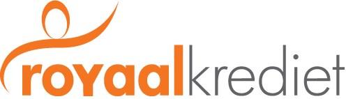 Logo van Royaalkrediet