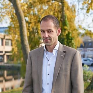 Foto van Pieter van Campen
