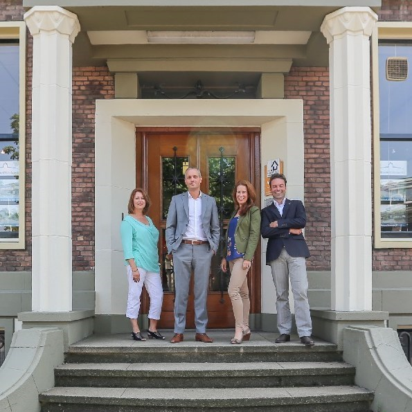 Foto van De Hypotheekshop Nijmegen Annastraat
