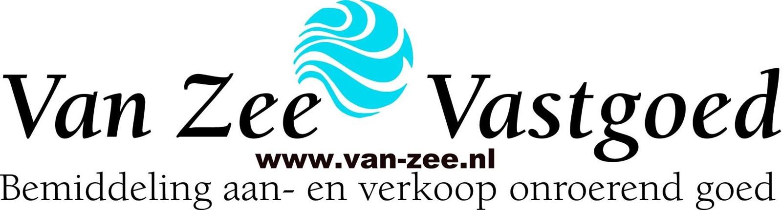 Logo van Van Zee Vastgoed