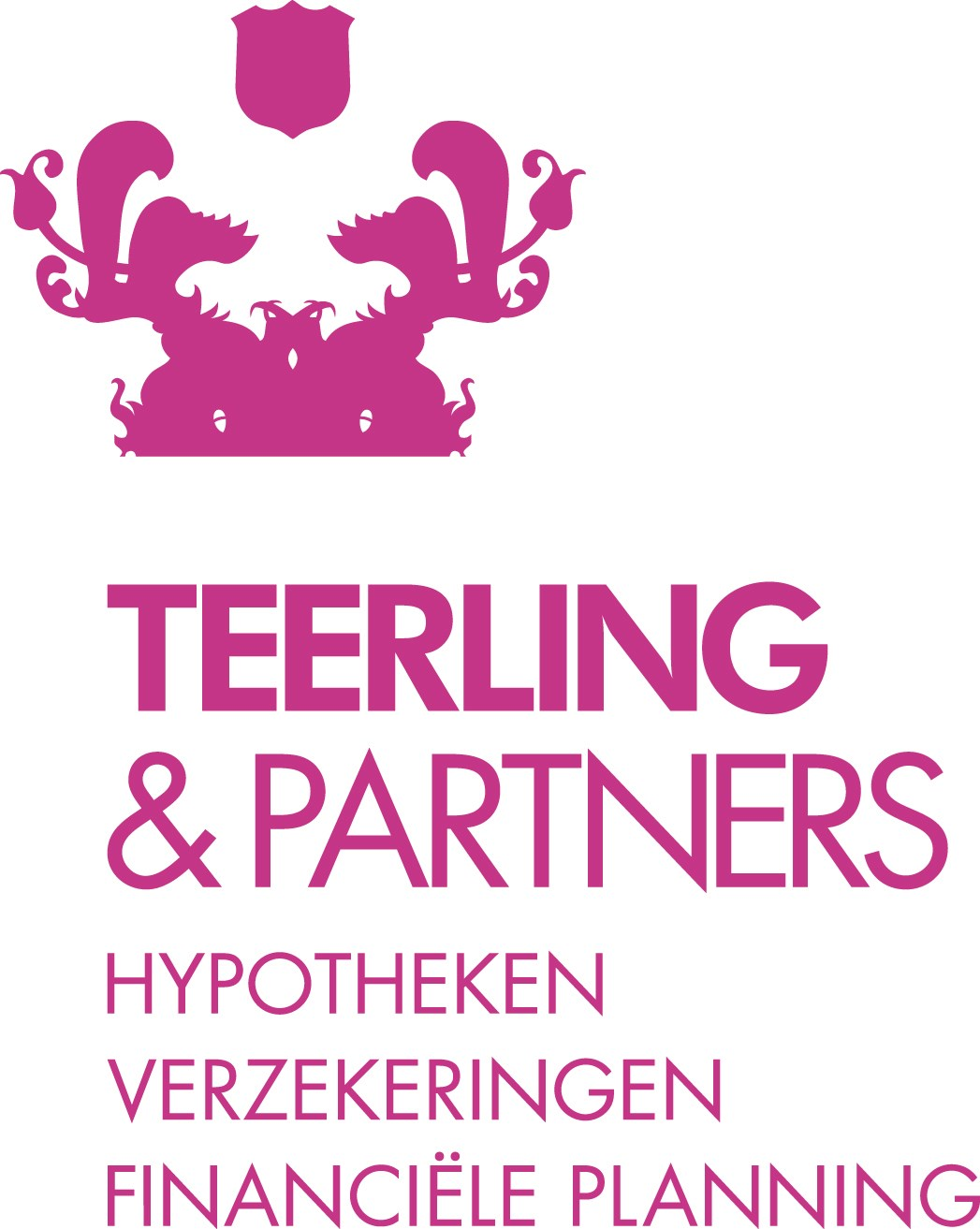 Logo van Teerling & Partners