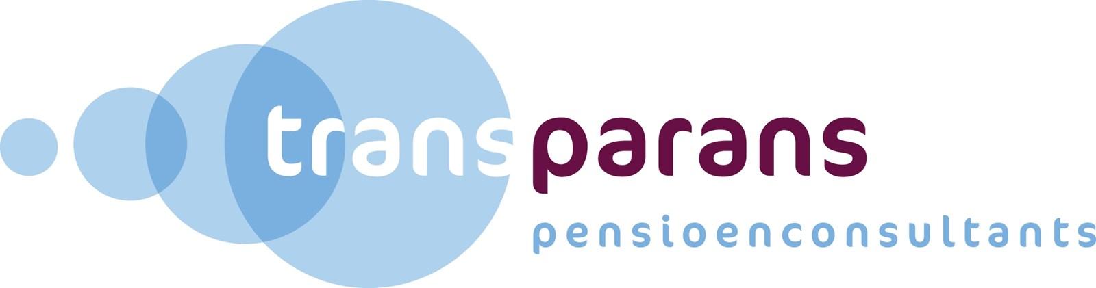 Logo van Transparans Pensioenconsultants