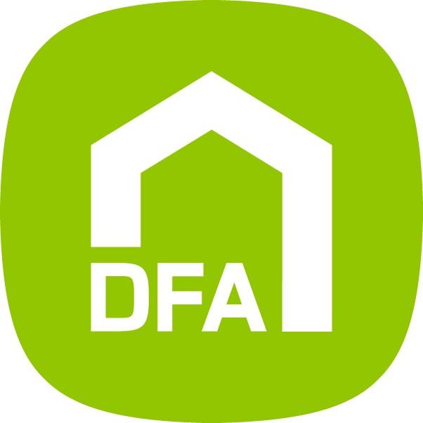 Logo van De Financiële Alliantie
