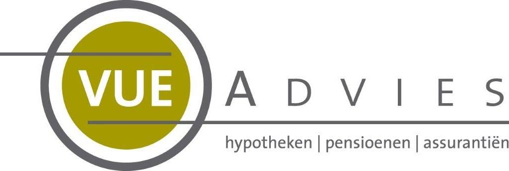 Logo van VUE Advies