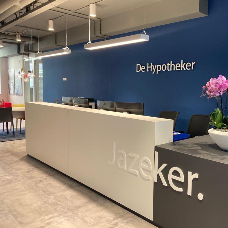 Foto van De Hypotheker Haarlem Centrum