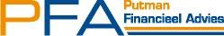 Logo van PFA Putman Financieel Advies