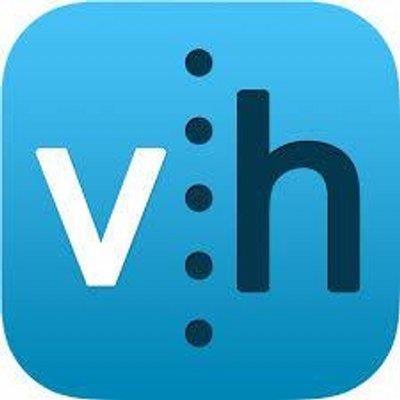 Logo van Van helder accountancy, belastingadvies
