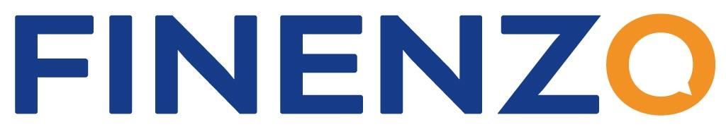 Logo van Finenzo Amsterdam