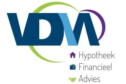 Logo van VDM Hypotheek- en Financieel Advies