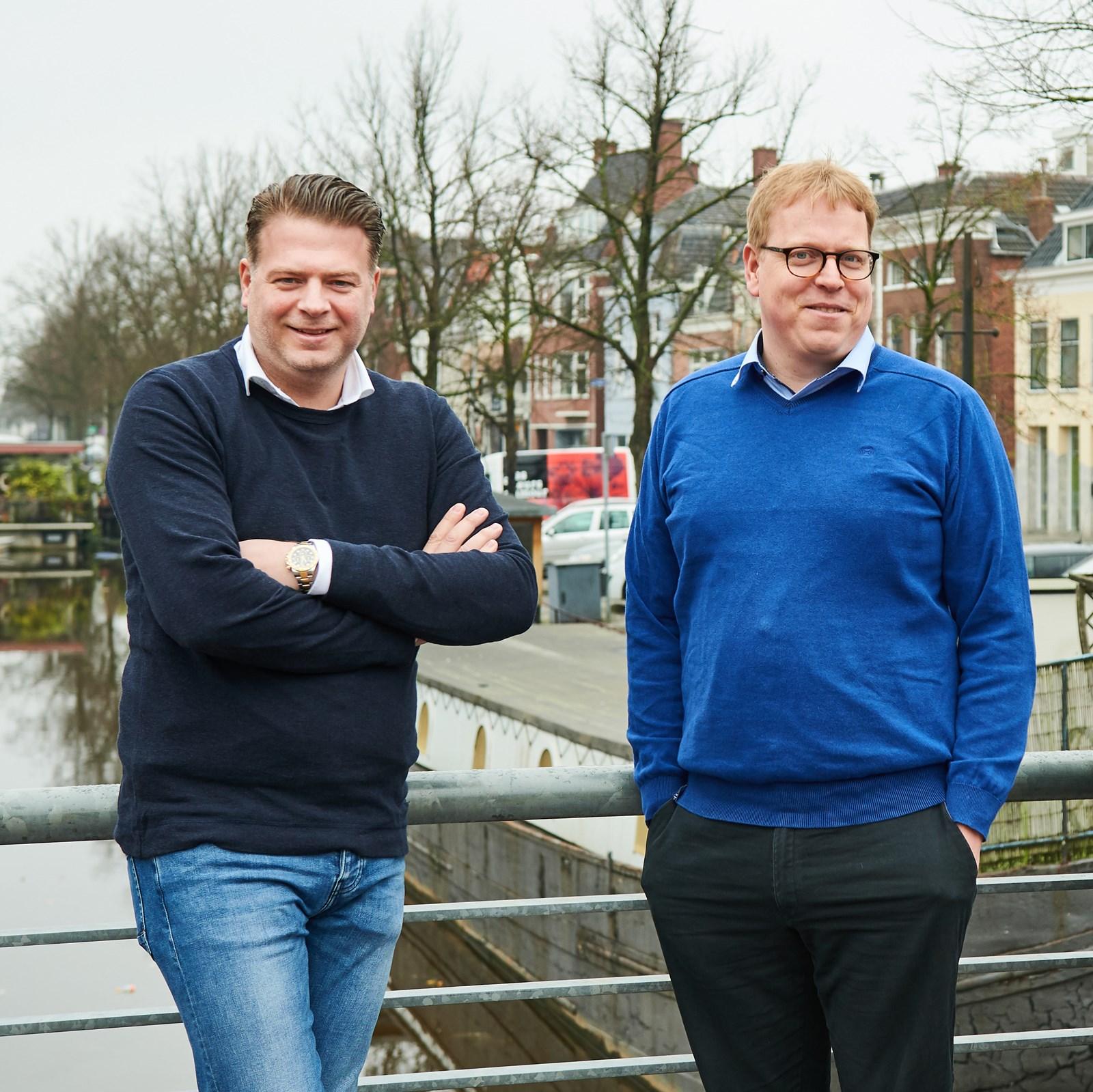Foto van Veni Groningen II