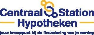 Logo van Centraal Station Hypotheken
