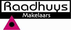 Logo van Raadhuys Makelaars