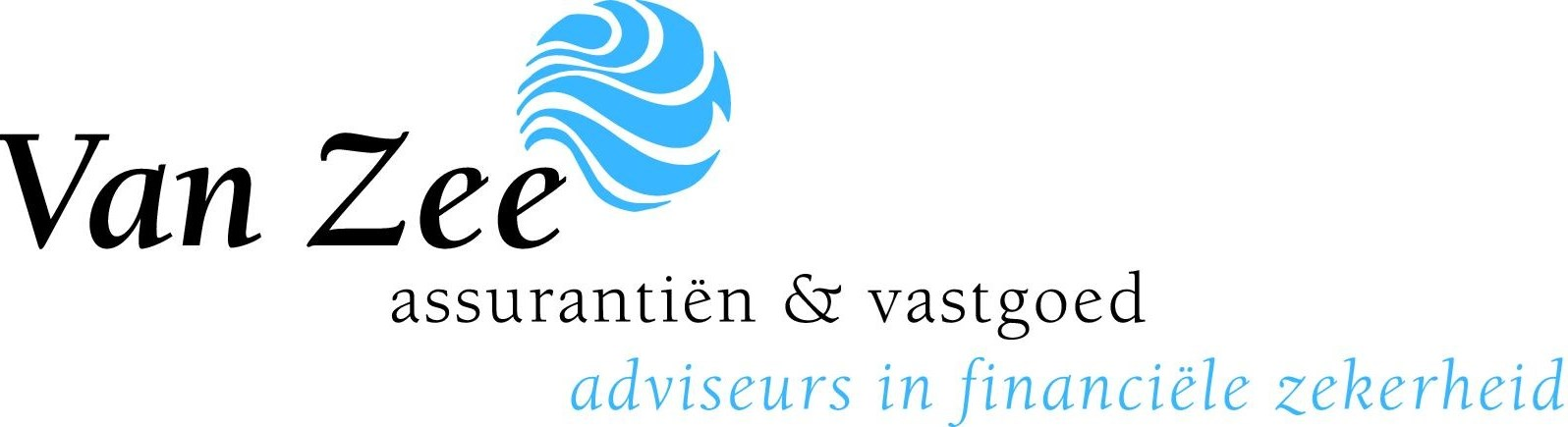 Logo van Van Zee Assurantiën B.V.