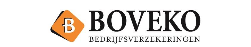 Logo van Boveko Bedrijfsverzekeringen Sliedrecht