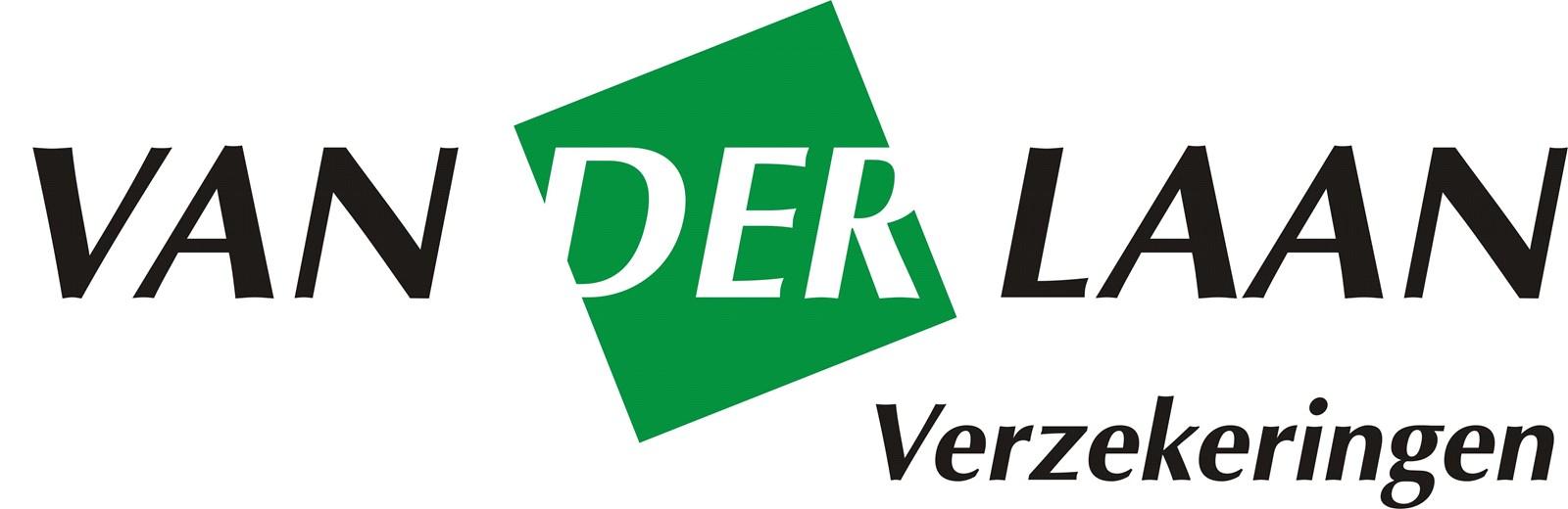 Logo van Van der Laan Verzekeringen B,.V.