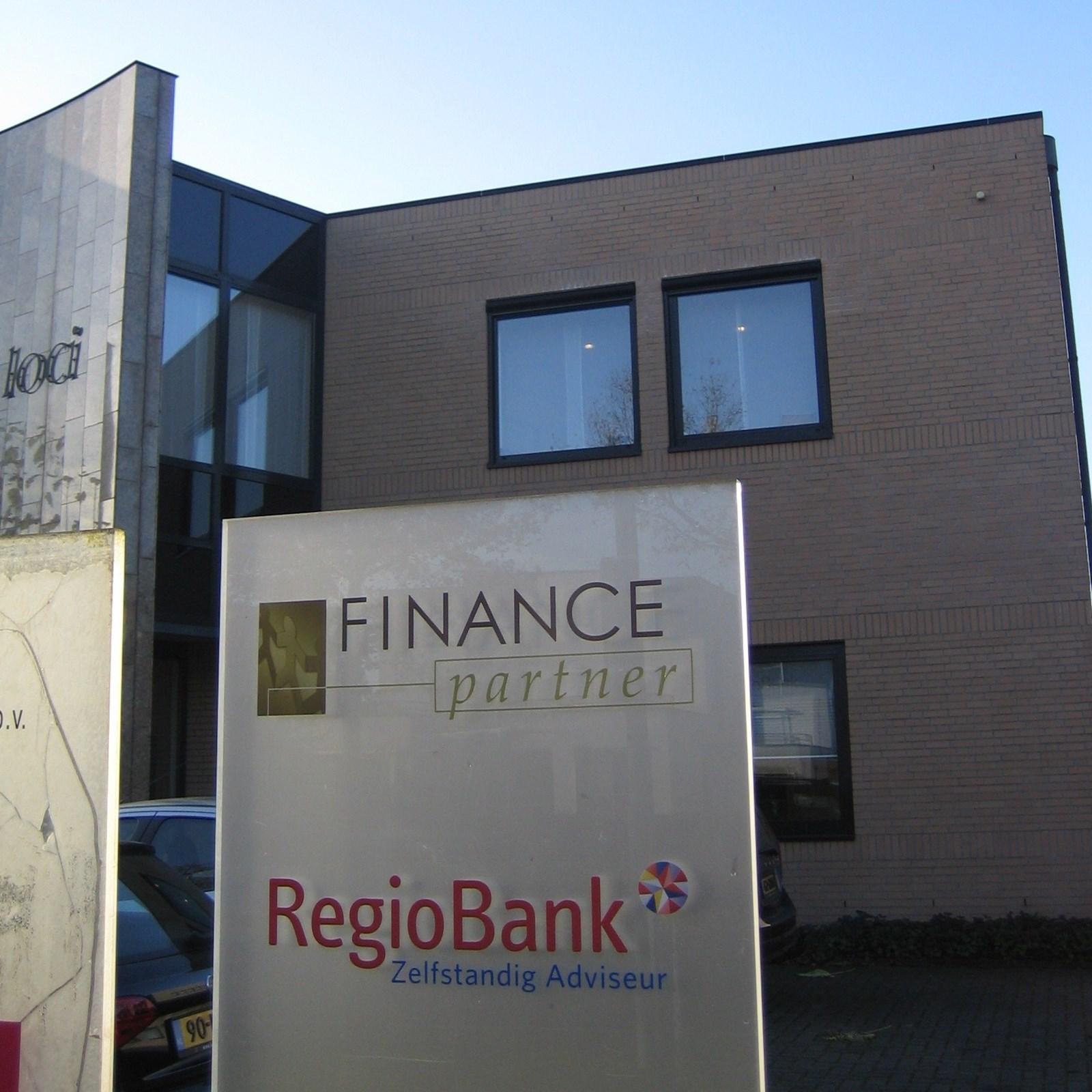 Finance Partner