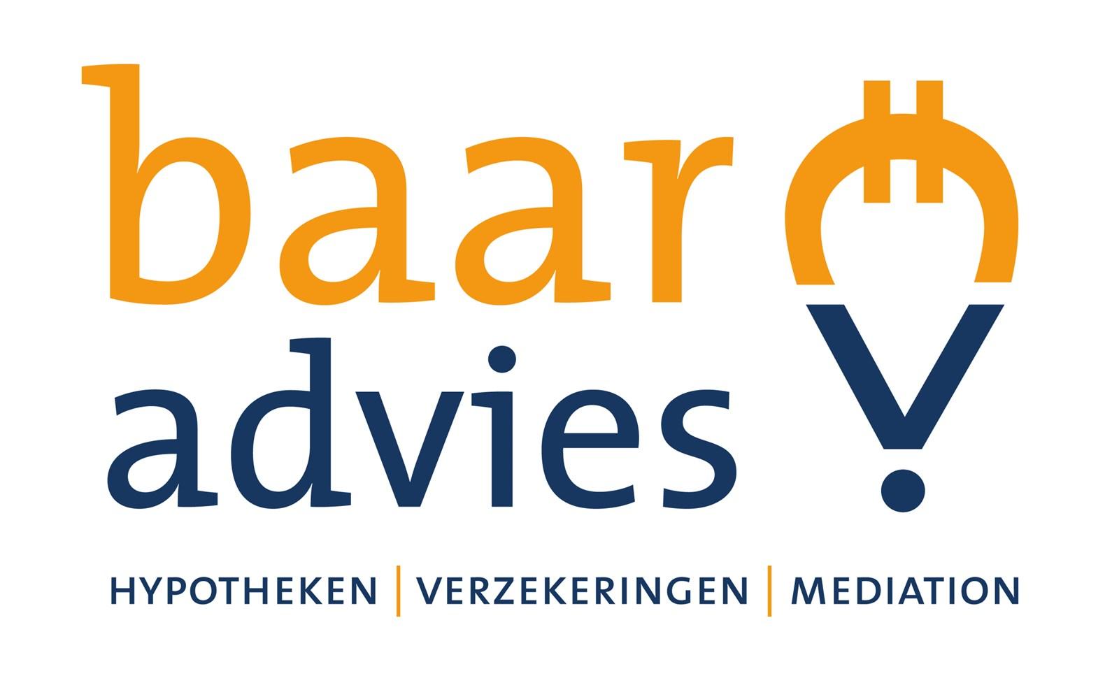 Logo van Baar Financieel Advies B.V.