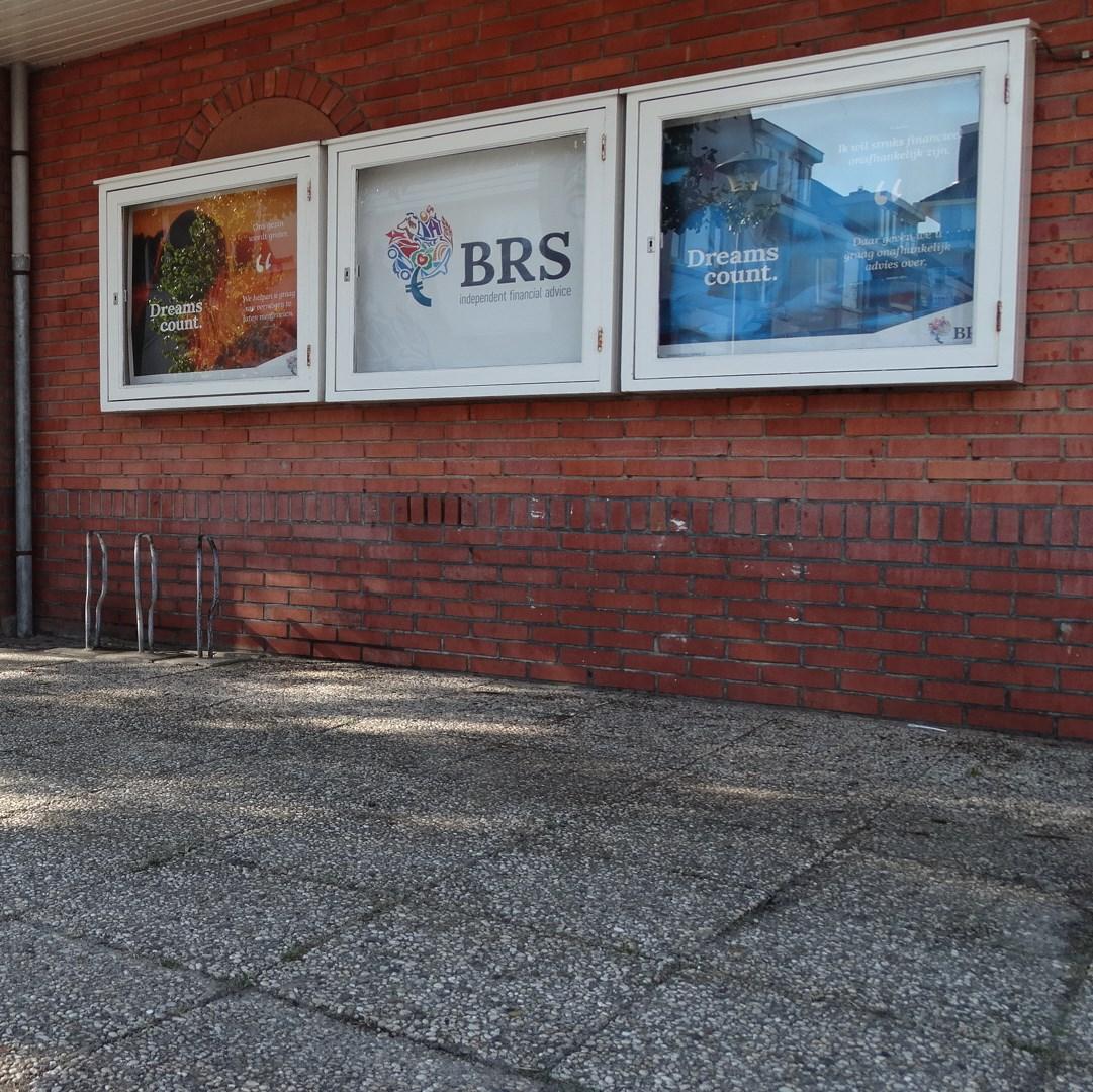 Foto van BRS independent financial advice