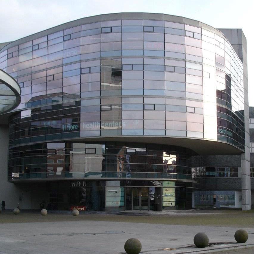 Foto van Tripolair Maastricht