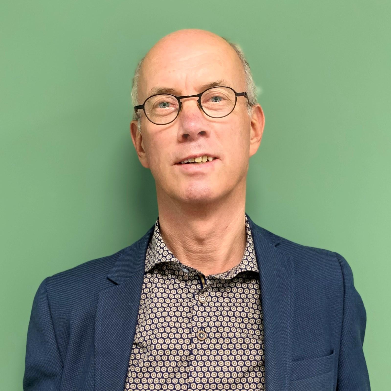 Foto van Gerard van Dijsseldonk