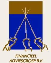 Logo van Van der Lans Grooten & Partners