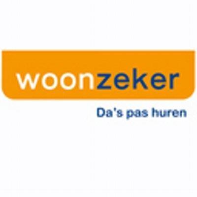 Logo van Woonzeker Makelaardij