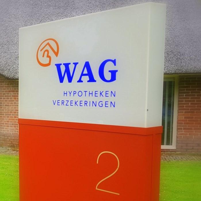 Foto van WAG Hypotheken & Verzekeringen