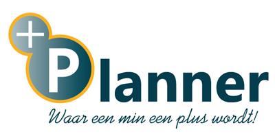 Logo van PlusPlanner