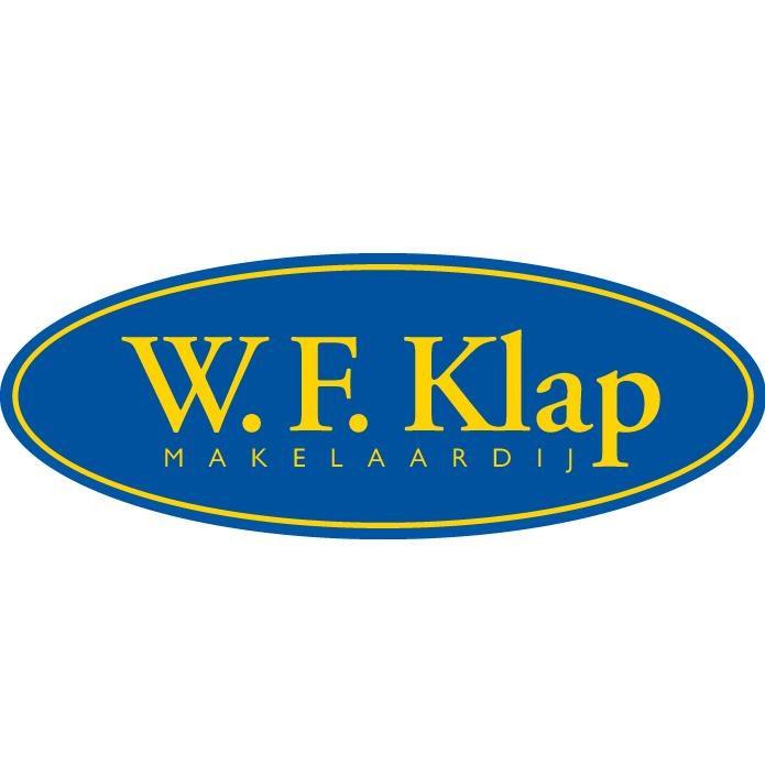 Logo van W.F. Klap Makelaardij