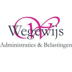 Logo van Wegewijs Administraties & Belastingen