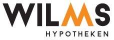 Logo van Wilms Hypotheken