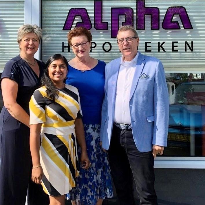 Foto van Alpha Hypotheken