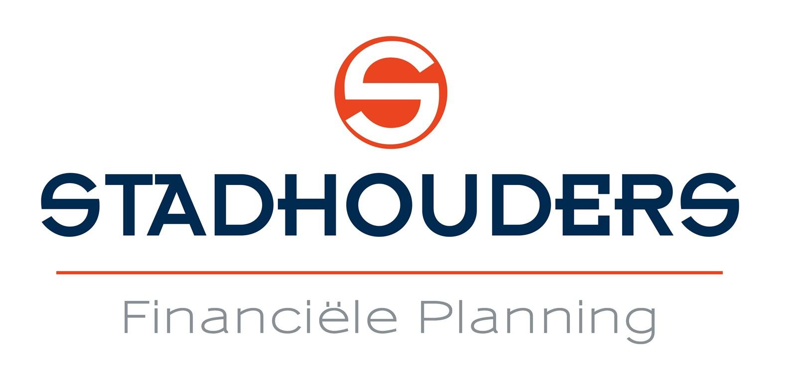 Logo van Stadhouders Financiële Planning