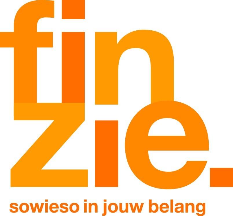 Logo van Finzie Alkmaar