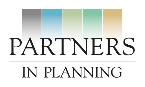 Logo van Partners In Planning Assen
