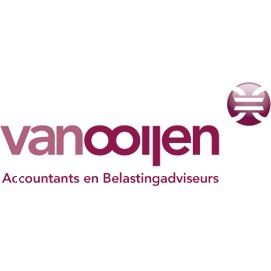 Logo van Van Ooijen Belastingadviseurs