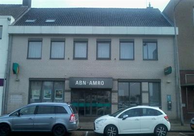 Foto van ABN AMRO Bank