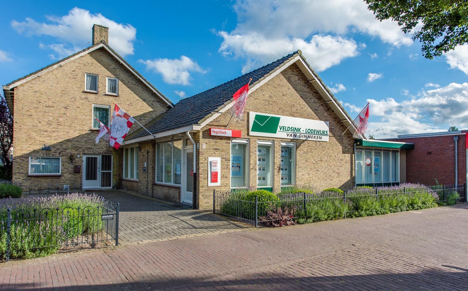 Foto van Veldsink - Lodewijks van Ginneken