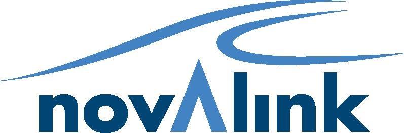 Logo van Novalink