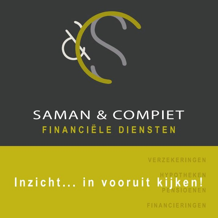 Logo van Saman & Compiet Financiële Diensten