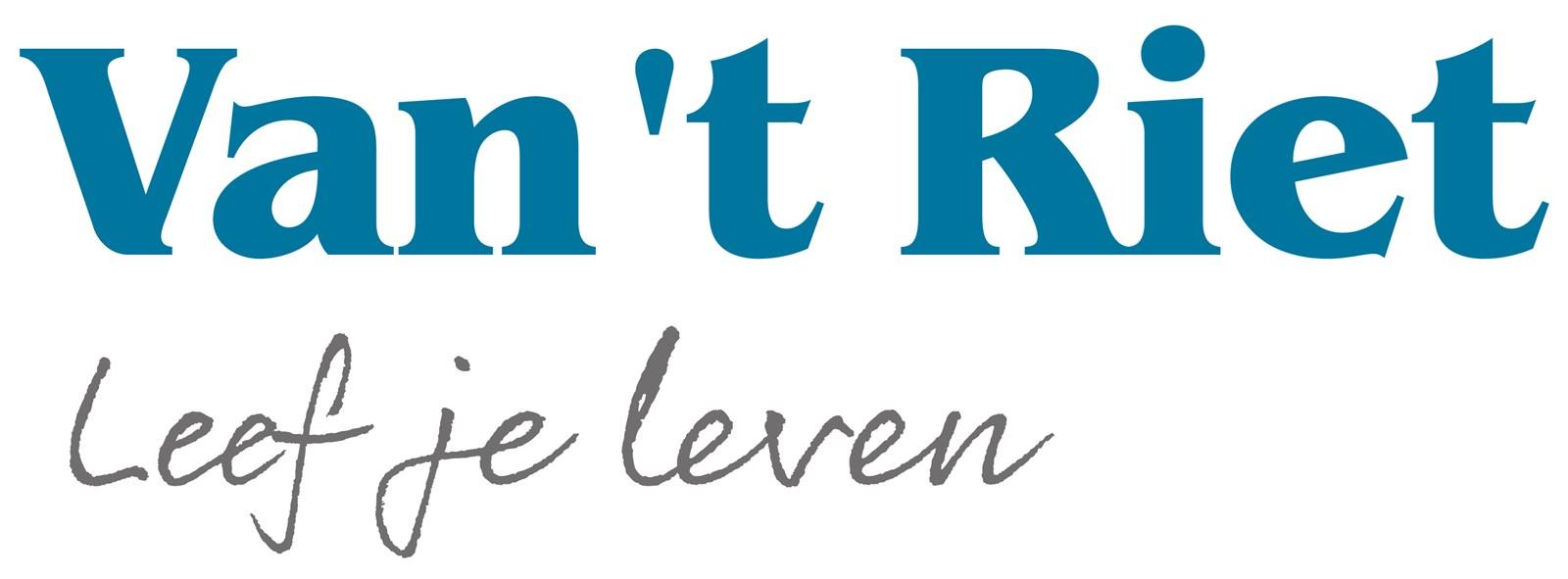 Logo van Van 't Riet