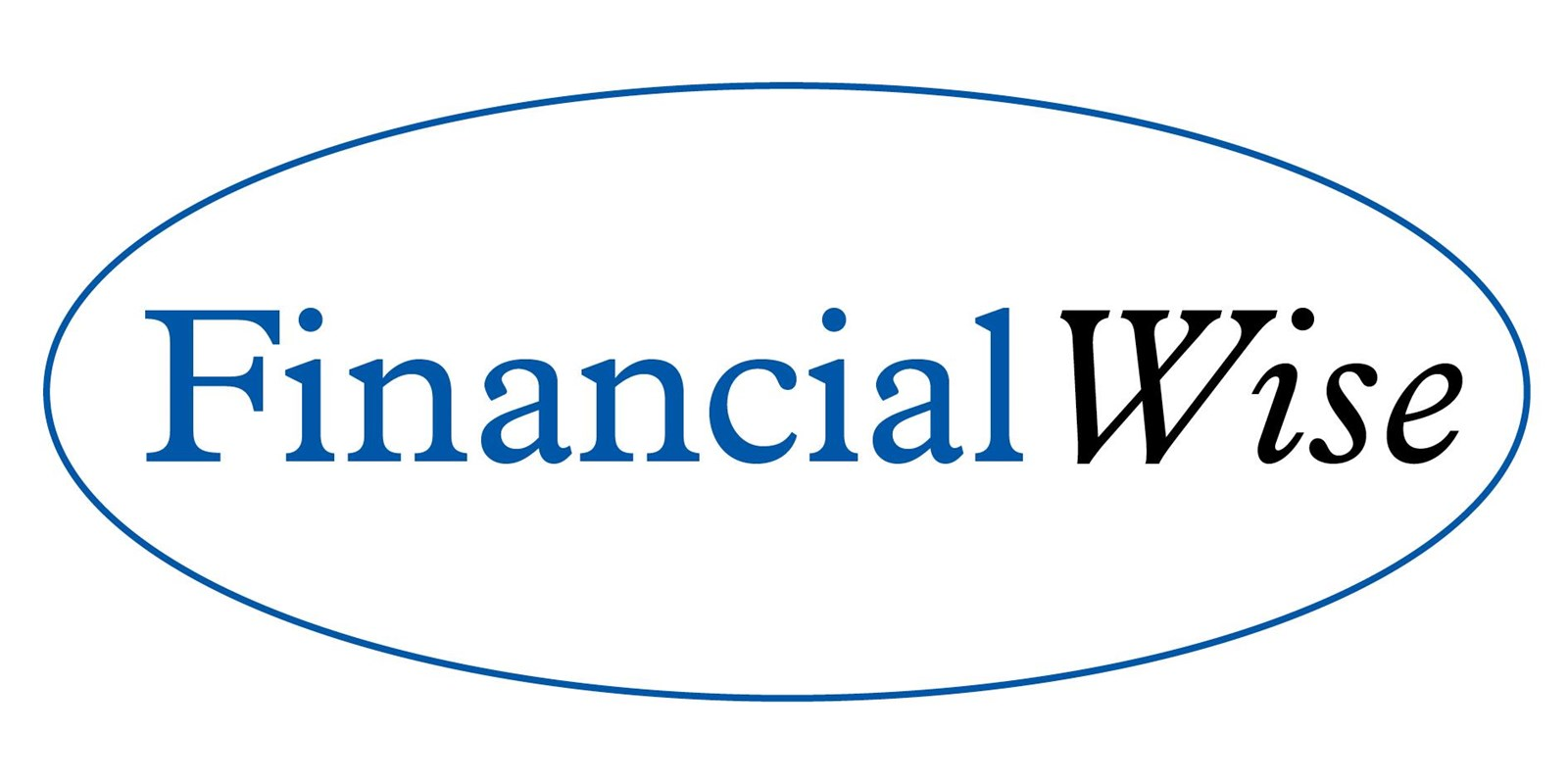 Logo van Financial Wise