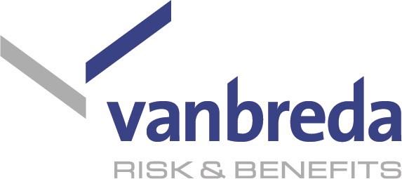 Logo van Vanbreda Risk & Benefits B.V.