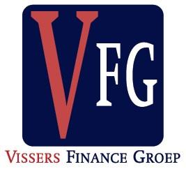 Logo van Vissers Finance Groep