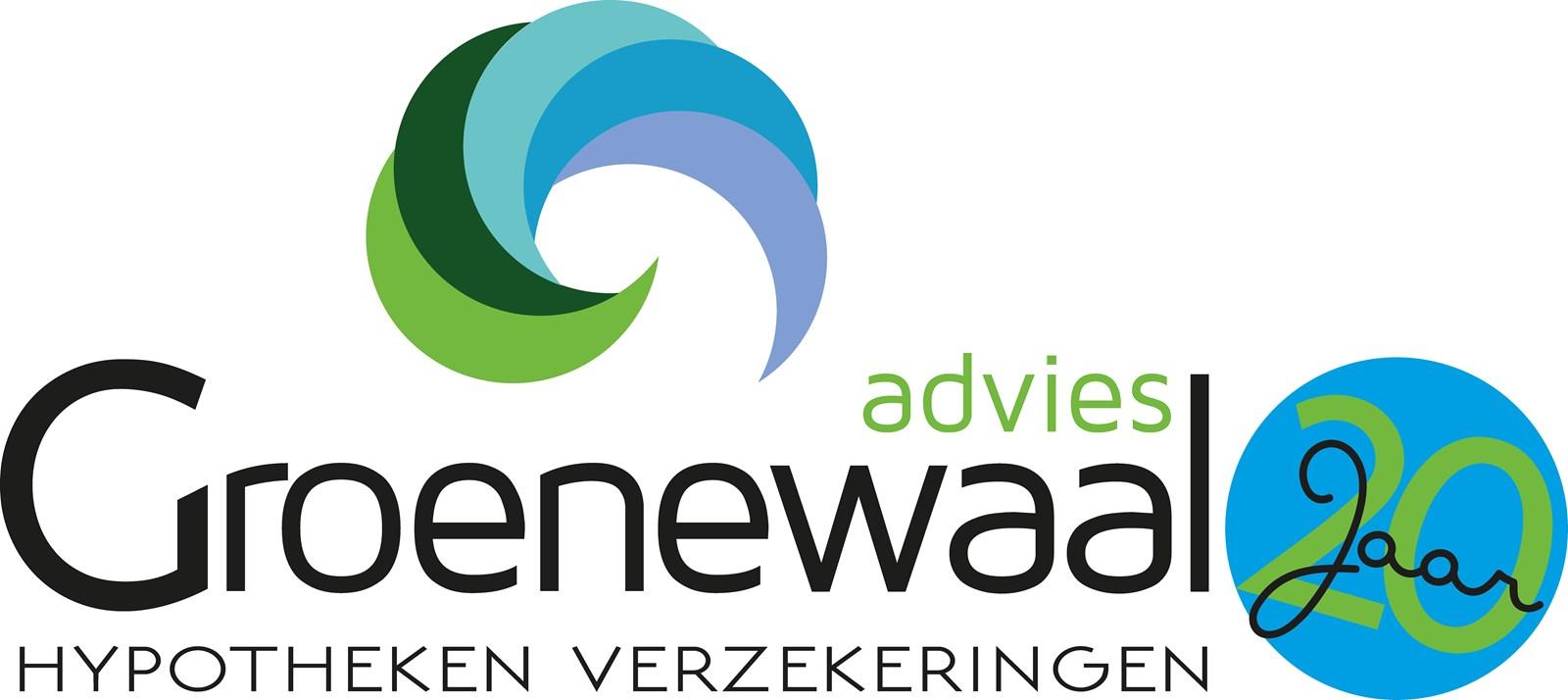 Logo van Groenewaal Hypotheken Verzekeringen