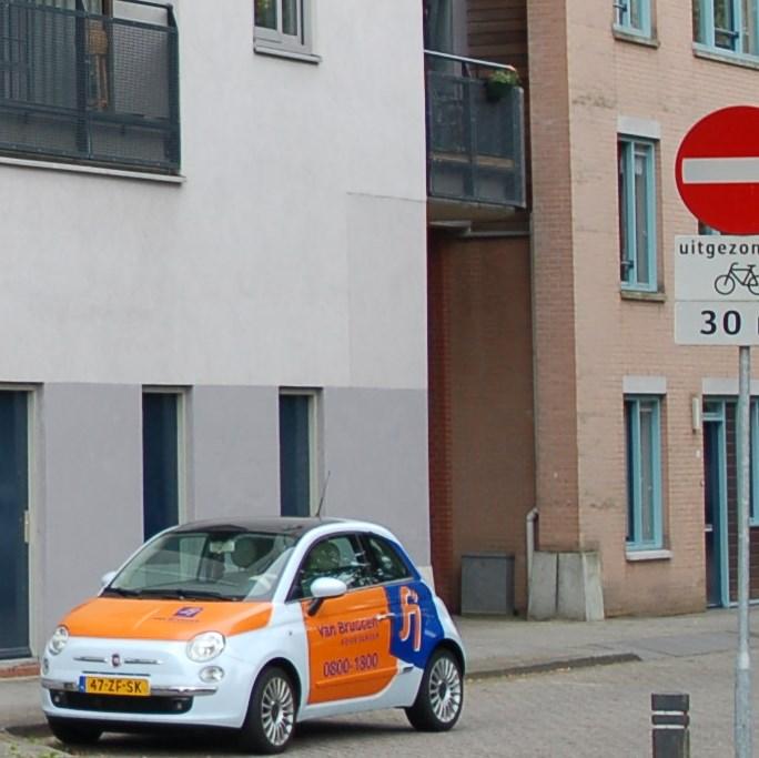 Foto van Van Bruggen Adviesgroep 's-Hertogenbosch